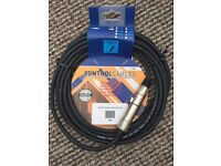 Microphone Lead/Cable