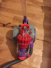 Childrens Toy Dyson Hoover