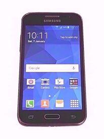 SAMSUNG GALAXY CORE PRIME 4G SMARTPHONE . LOCKED TO VODAFONE