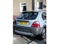mg rover streetwise for sale or a swap