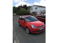Ford fiesta 1.4 tdci zetec collection £30 a year tax SENSIBLE OFFERS PLEASE NO TIME WAISTERS