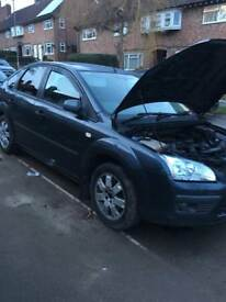 Ford Focus Sport 1.6 Petrol