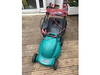 Bosch Rotak 320 Lawn Mower Electric