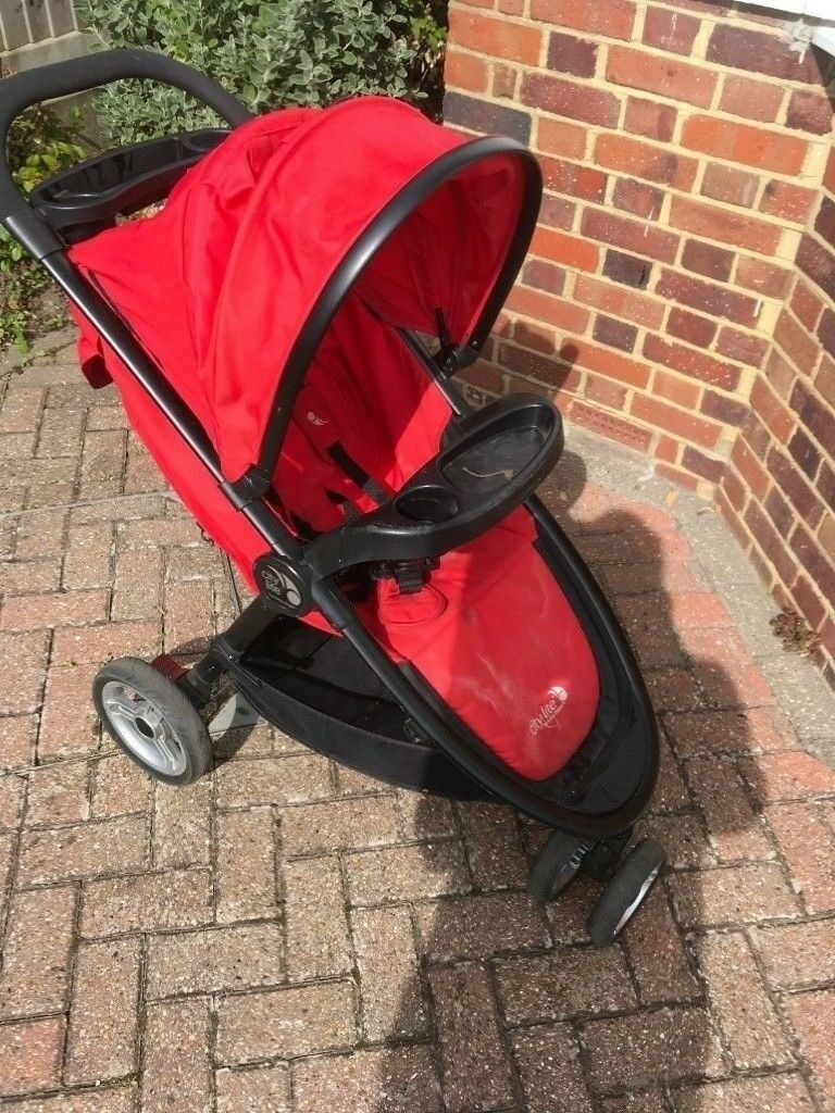 Baby Jogger City Lite Pram In Sutton London Gumtree