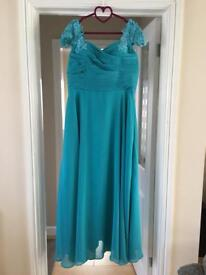 X2bridesmaid dresses/ prom dresses
