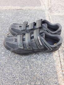 Specialized Bike Shoes (UK size 9)