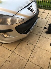 Peugeot 308 spares !!!