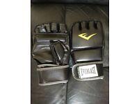 UFC/MMA gloves