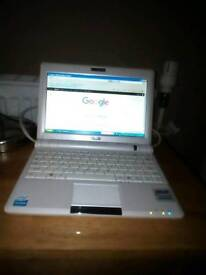 9 inch netbook asus e900