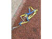 Heavy Duty Safety Harness