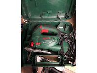 Bosch 230v jigsaw. Pst650