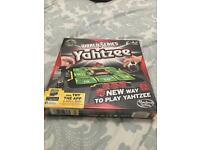 YAHTZEE by Hasbro