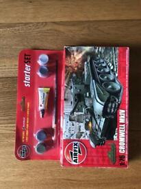 Model Tank Kit