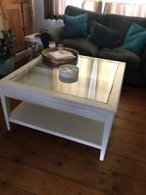 Liatorp Coffee table white