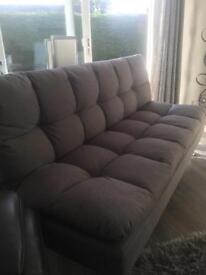 Sofa Bed (New)