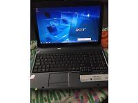 Acer aspire 5735 laptop bargain!