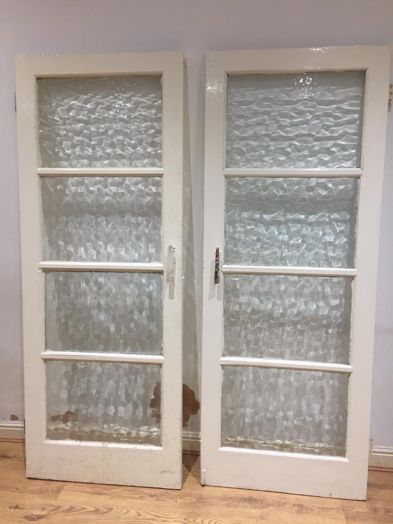 Interior Doors 78x30inch In Oldham Manchester Gumtree