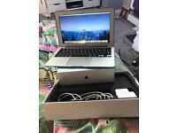 Apple MacBook air 11inch