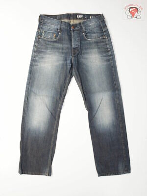G-Star Raw NEW RADAR LOW LOOSE Denim Jeans 32x34 W32 l34 LOOSE FIT Straight Leg gebraucht kaufen  Dresden