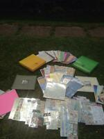 Scrapbook Lot!!!!