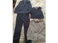 Stunning 5 piece suit 7-8 years