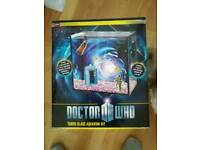 Doctor who fish tank