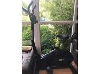 Reebok ZR8 exercise bike - excellent condition