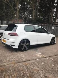 VW MK7 GOLF R400 REP 2013 £7500