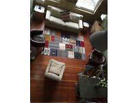 Elephant & Castle SE1. Large & Modern 2 Bed Split Level Stylishly Furnished Flat in School Convert