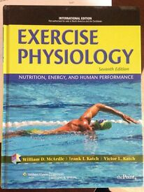 Exercise Physiology - 7th Edition - Nutrition, Energy and Human Performance