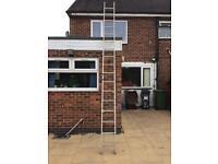 15 foot ladders