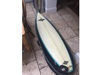 FSC SurfBoard