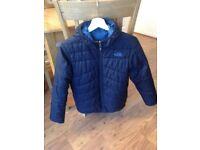 Boys warm jackets. Various sizes. All in good condtion. Sell for between £12 - £24.