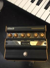 MarkBass Compressore Bass Guitar Pedal