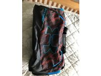 Under Armour BRAND NEW sports gym bag unisex design