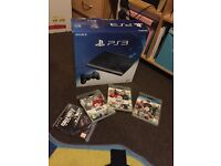 Ps3 and 4games