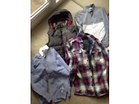Boys next clothes bundle age 10,11,12 years