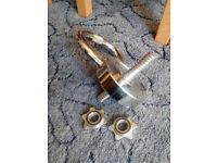 Kettlebell Handle Adjustable
