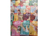 19 Mollie Makes craft magazines