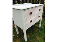 Chest Of Drawers Sideboard.