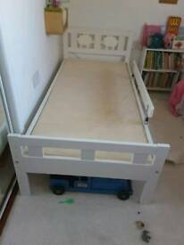 Kritters toddler beds