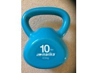 Kettlebell 10lbs for sale
