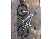 Giant Trance X4 Full Suspension Mountain Bike