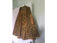 Vintage 70,s cape. Bought in Barcelona.