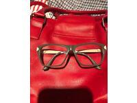Gok wan glasses frame