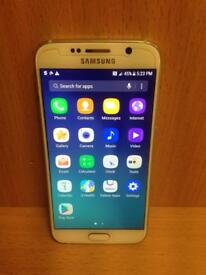 Samsung S6 32gb - All Networks