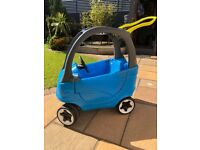 Little Tikes Cozy Coupe Sport Ride On car