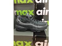 NIKE AIR MAX 110/95 New Reflective