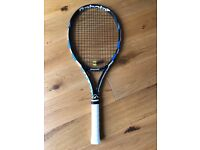 Babolat Pure Drive GT tennis racket. Grip 2. Great Condition for sale  Banbury, Oxfordshire