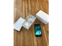 IPhone 6 64GB space grey, unlocked, very good condition